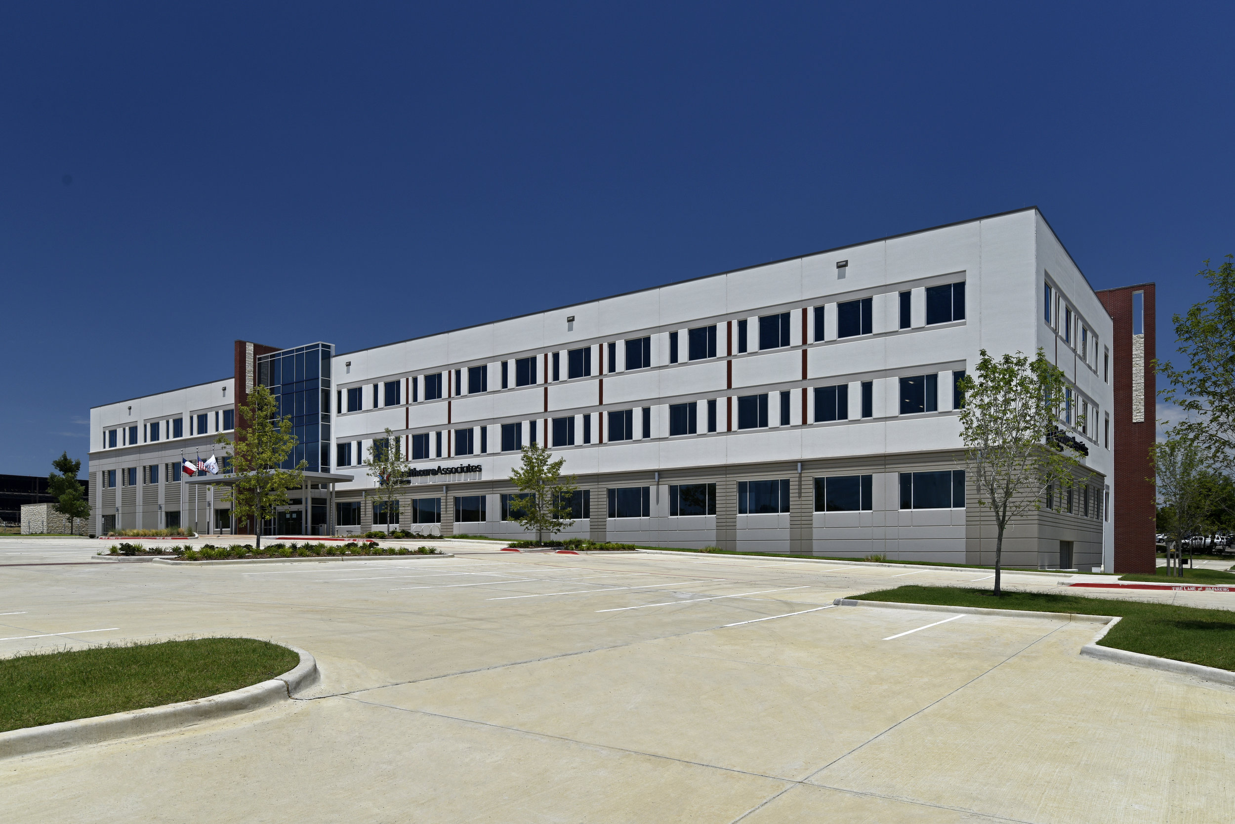 Healthcare Associates MOB, Irving, TX