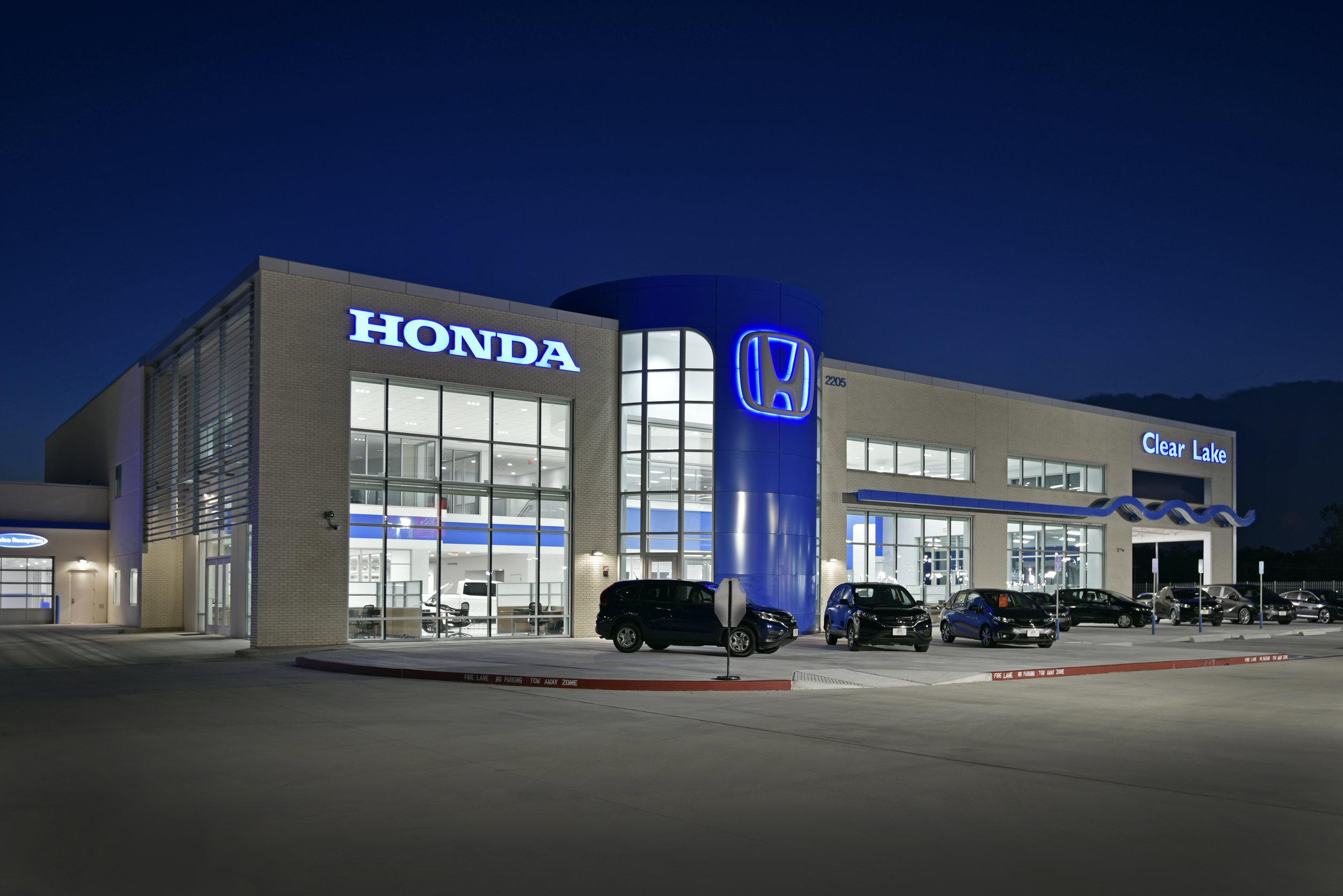 Eagle Honda of Clear Lake, Clear Lake, TX