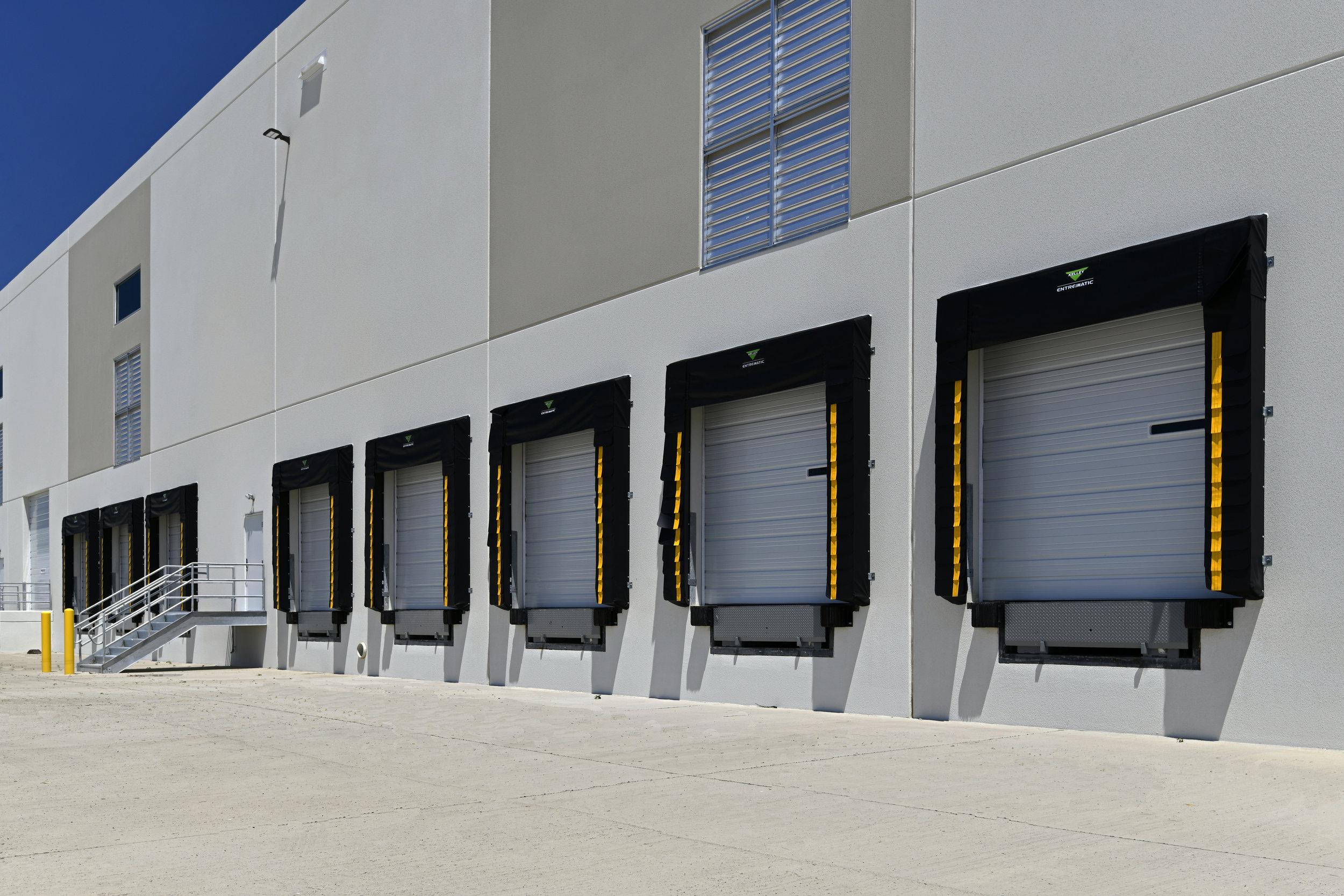 Meyer Distributing, Arlington, TX