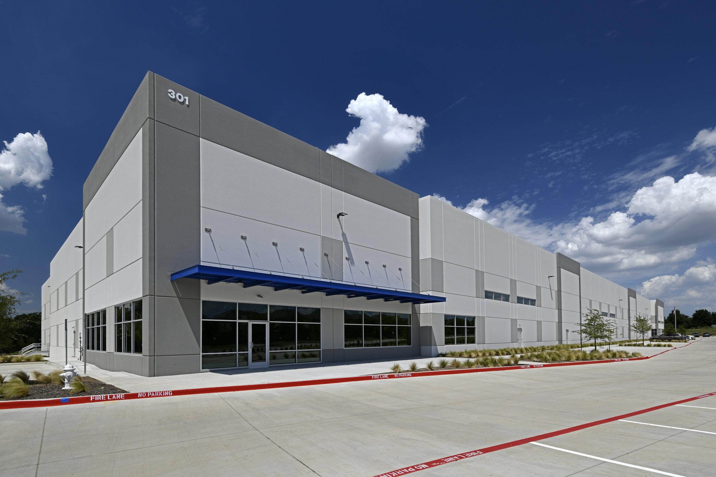 Innovative-IDM Warehouse, Lewisville, TX