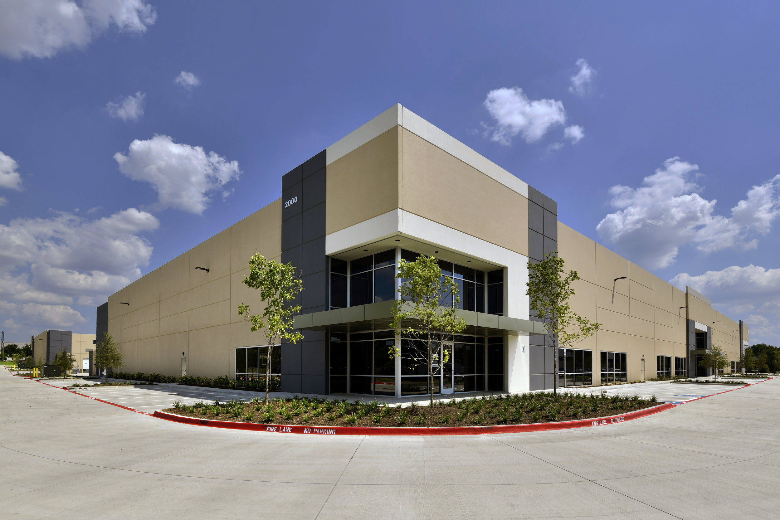 Arbrook Industrial, Arlington, TX