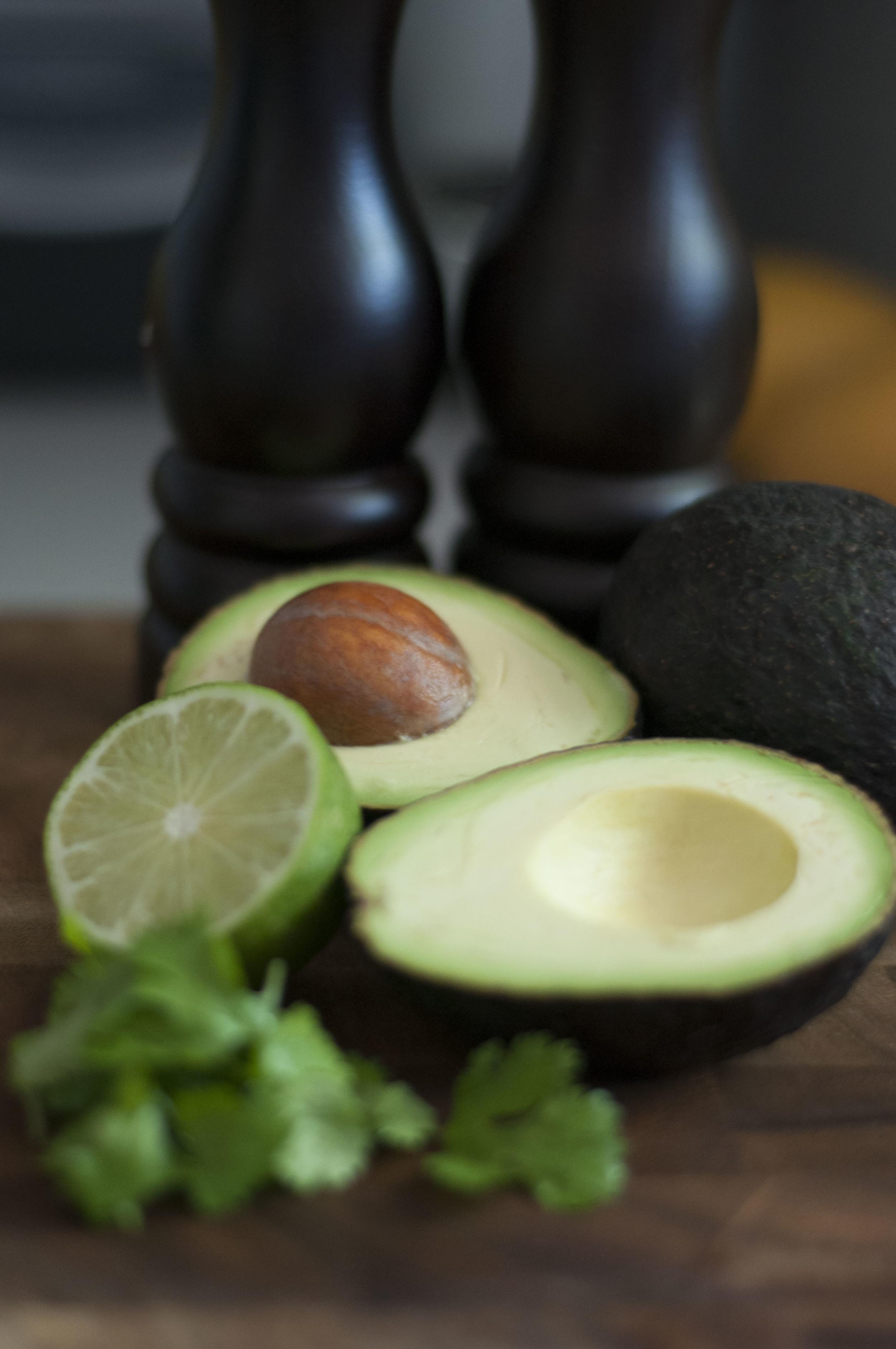 The Amazing Avocado | Erin Stanczyk | Lifestyle Design | eat.move.rest.
