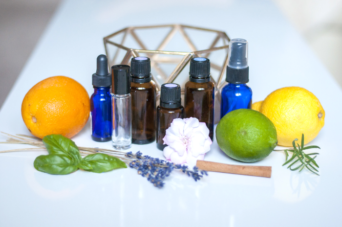 Erin Stanczyk | Lifestyle Design | eat.move.rest. | HOW TO UPGRADE YOUR PERSONAL CARE PRODUCTS: ESSENTIAL OILS 101