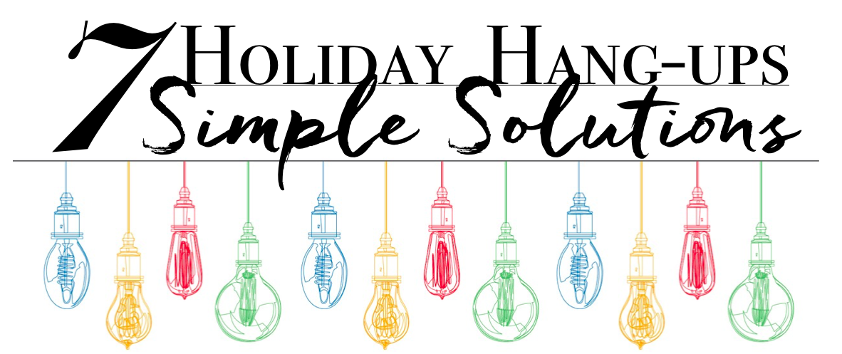 Erin Stanczyk   Lifestyle Design   eat.move.rest.   HOW TO STAY HAPPY FOR THE HOLIDAYS SERIES: DAY 5
