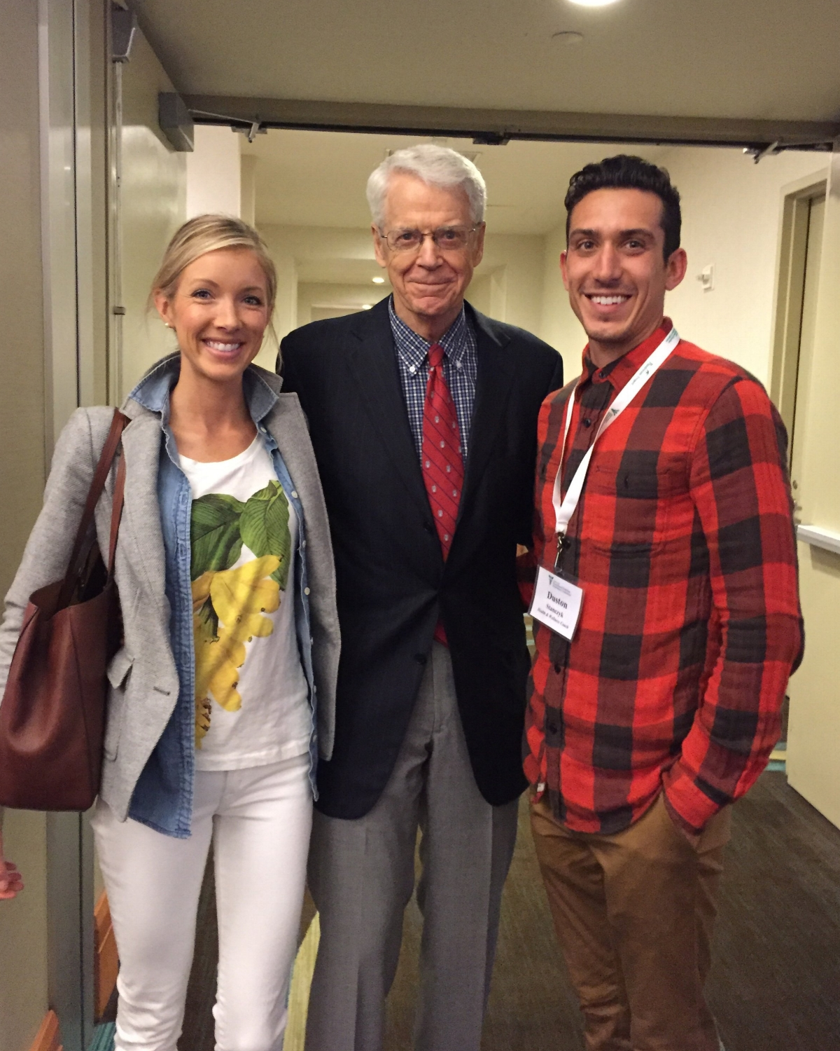 Dr. Esselstyn of Forks Over Knives