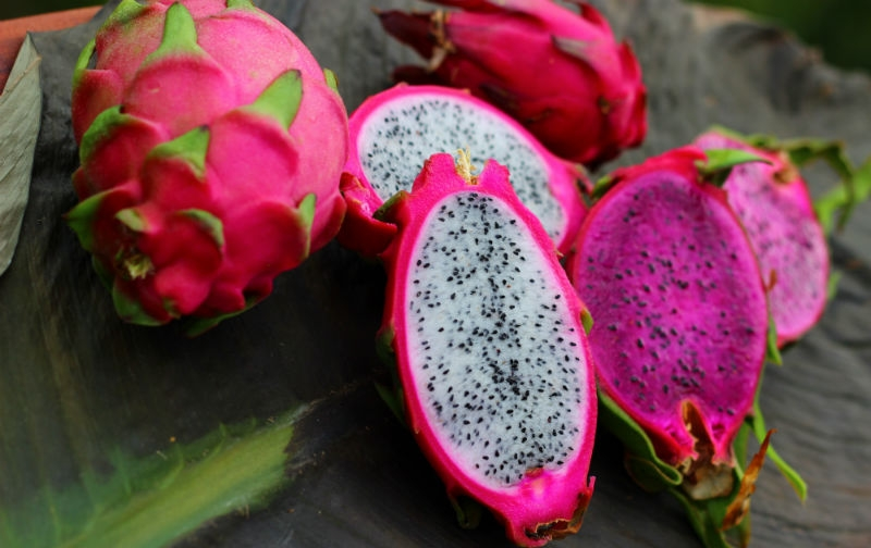 Pitaya (Dragon Fruit)
