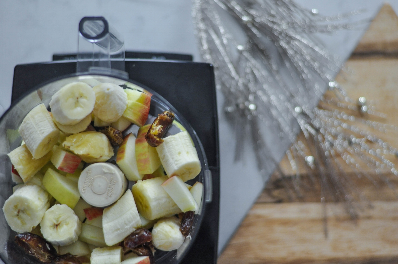 Raw Vegan Porridge