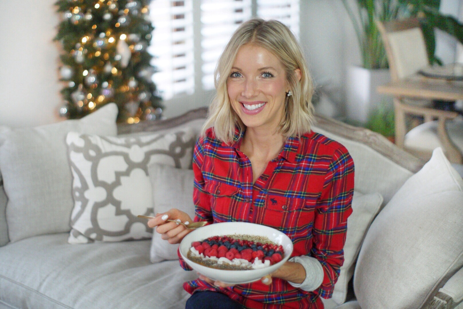 Recipes Blog Erin Stanczyk Eat Move Rest