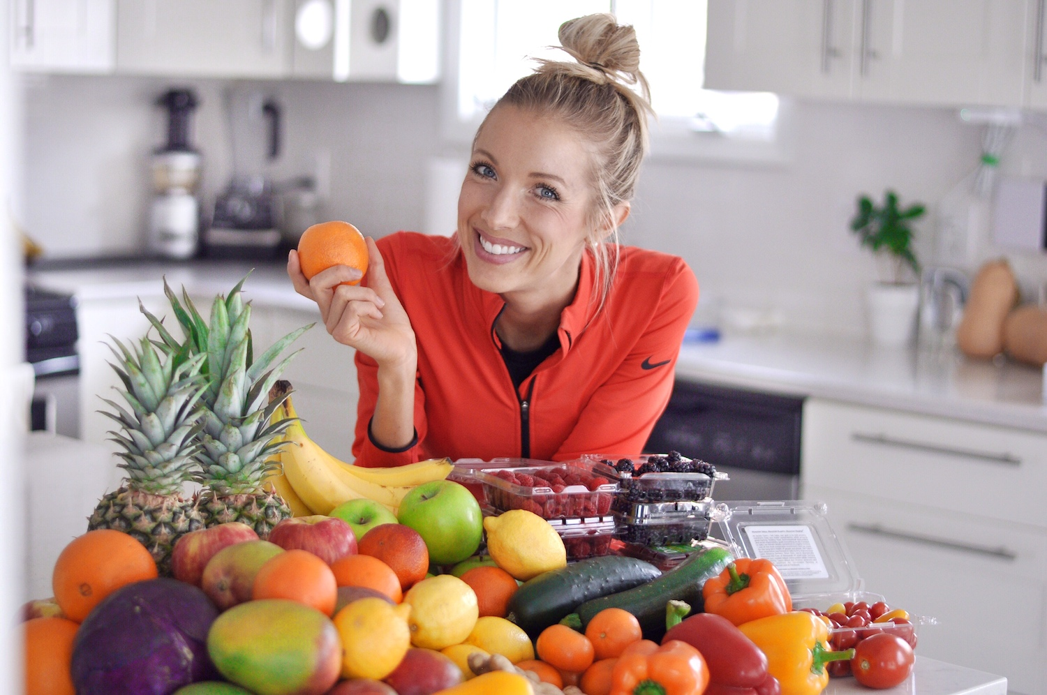 Erin Stanczyk | Lifestyle Design | eat.move.rest. | WHAT I EAT IN A DAY: RAW 'TIL 4 STYLE