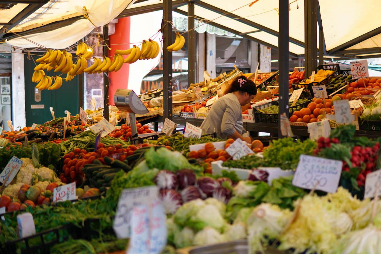 EATMOVEREST IN ITALY, PART 1: VEGANS IN VENICE