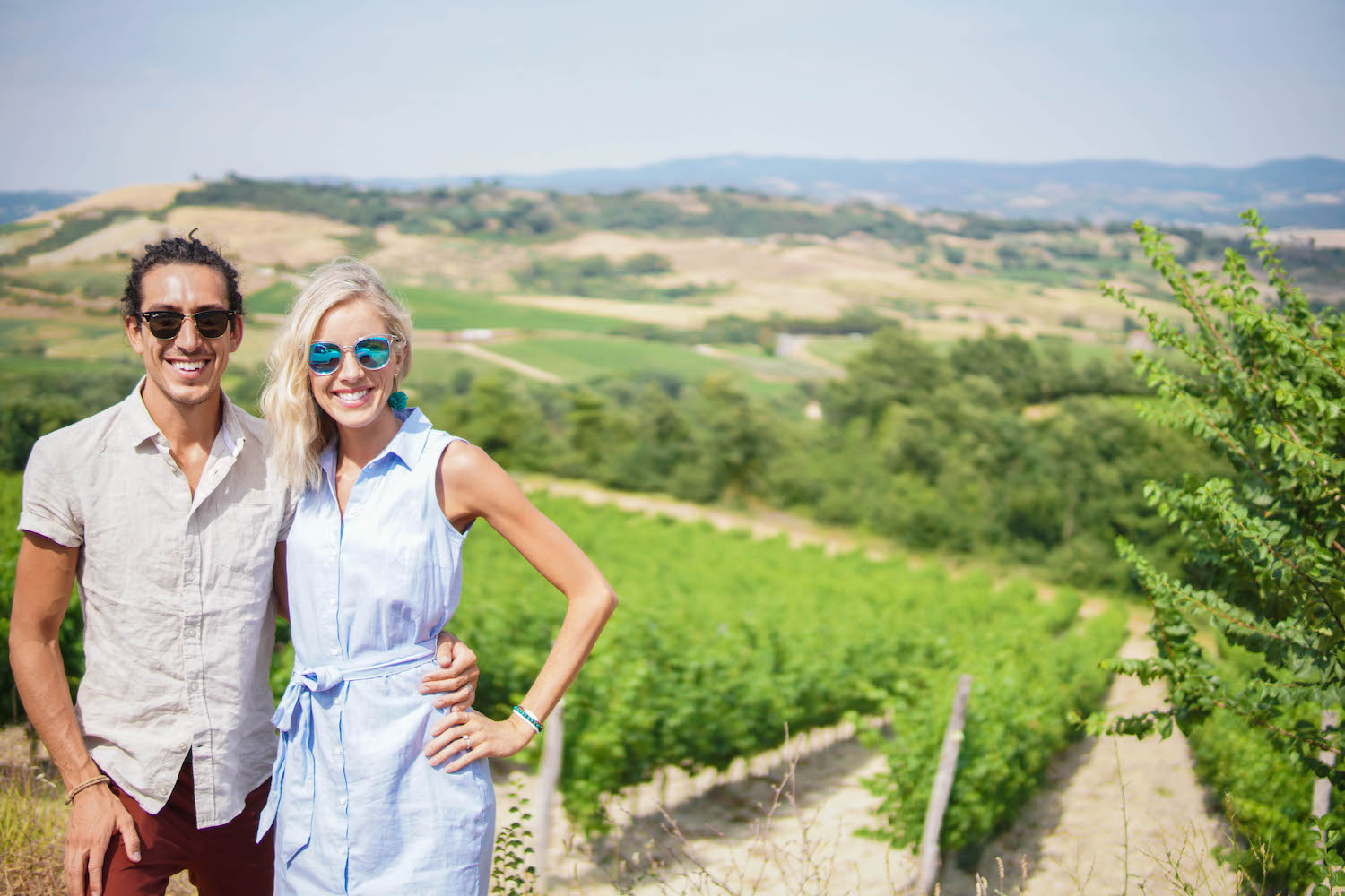Erin Stanczyk | Lifestyle Design | EatMoveRest In Italy, Part 3: Taste of Tuscany