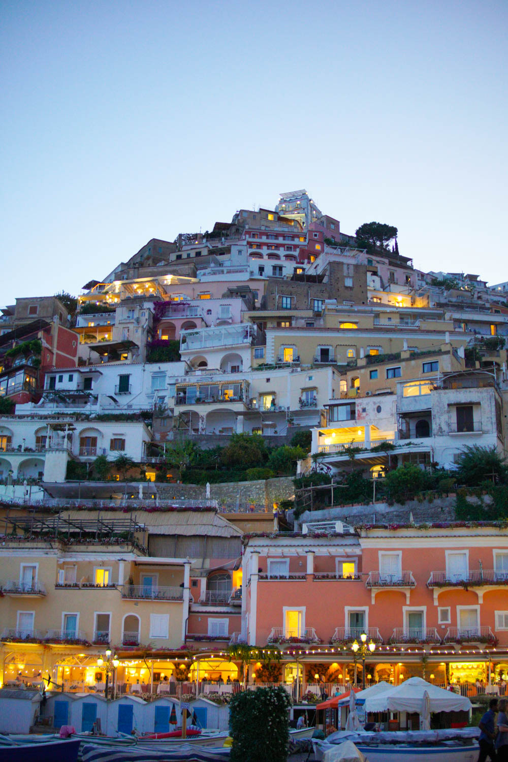 EatMoveRest In Italy, Part 5: Plant-based In Positano | Erin Stanczyk | Lifestyle Design | eat.move.rest.