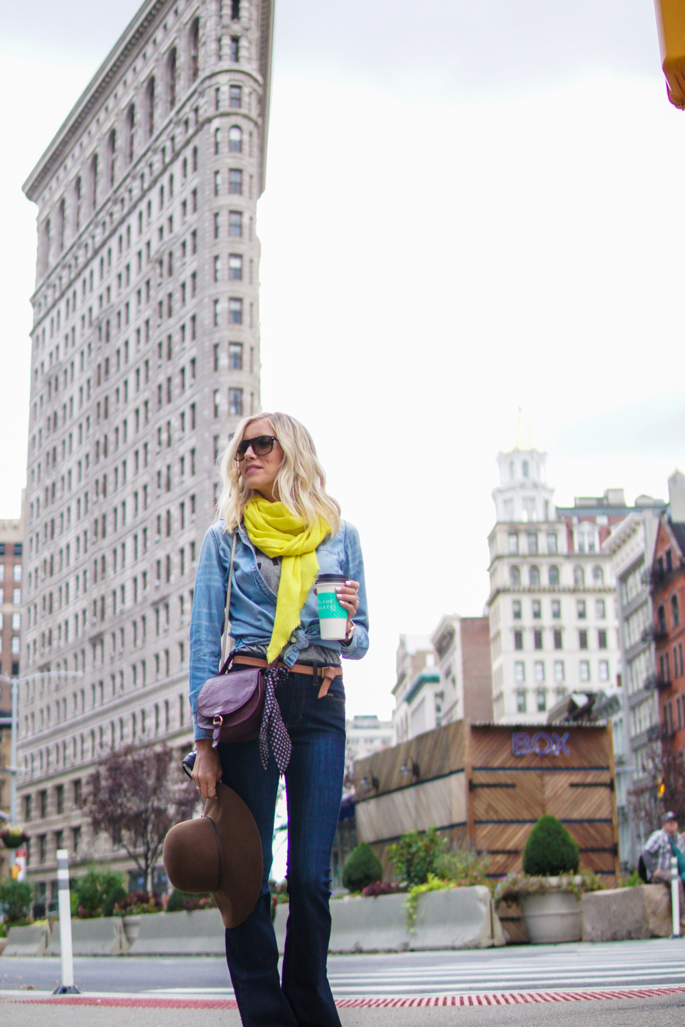 Erin Stanczyk | Lifestyle Design | EatMoveRest | EATMOVEREST YOUR BEST: TOP TRAVEL TIPS + OUR NYC RECAP