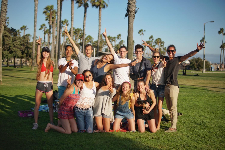 LA Plant-based Friends