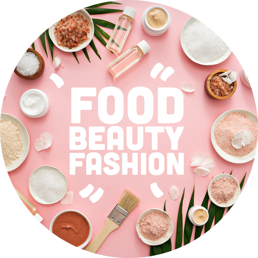 Copy of Clean Food, Beauty & Fashion
