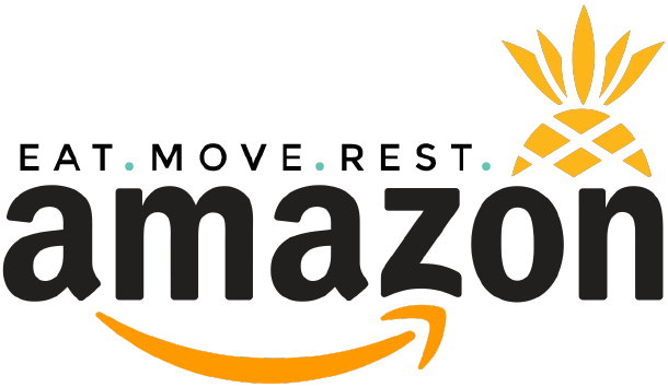 Erin Stanczyk | EatMoveRest.com | Amazon Store