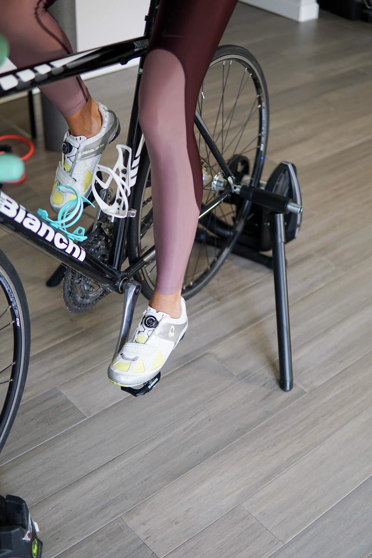CycleOps Stationary Bike Trainer