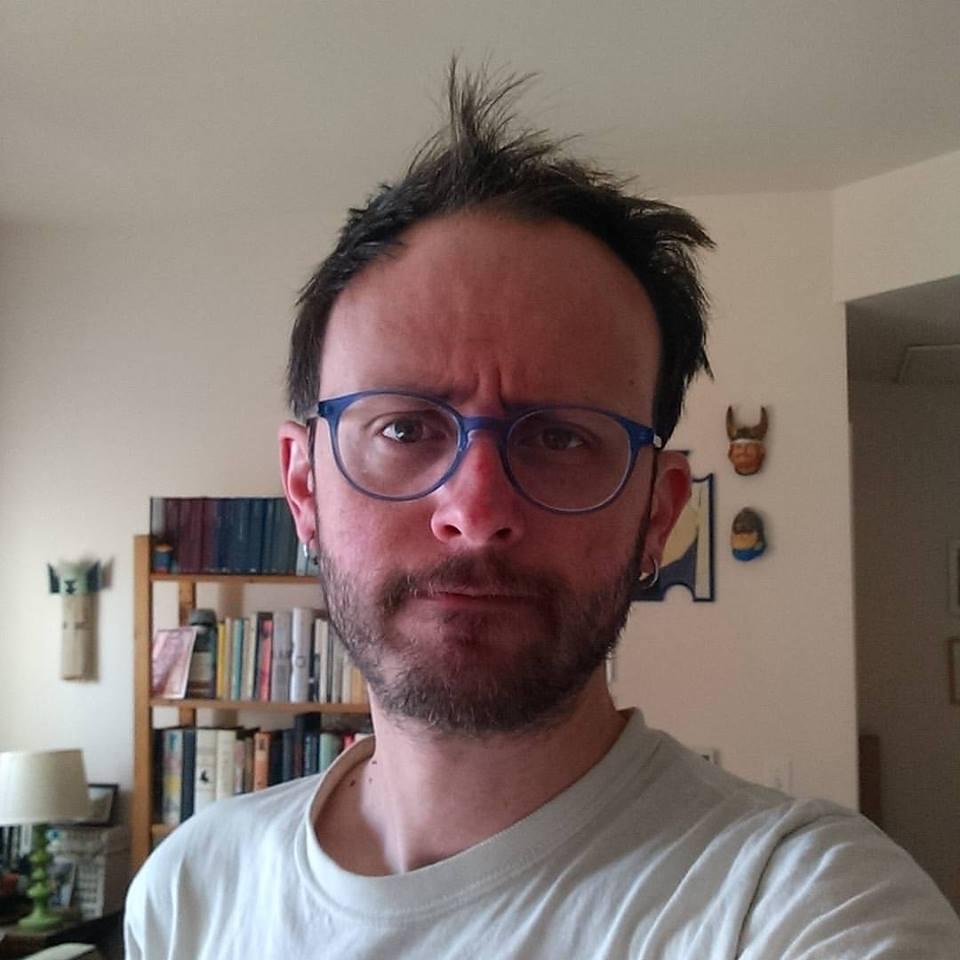 MICHAEL J. WILSON - Issue #4—Handkerchief Code; Hard