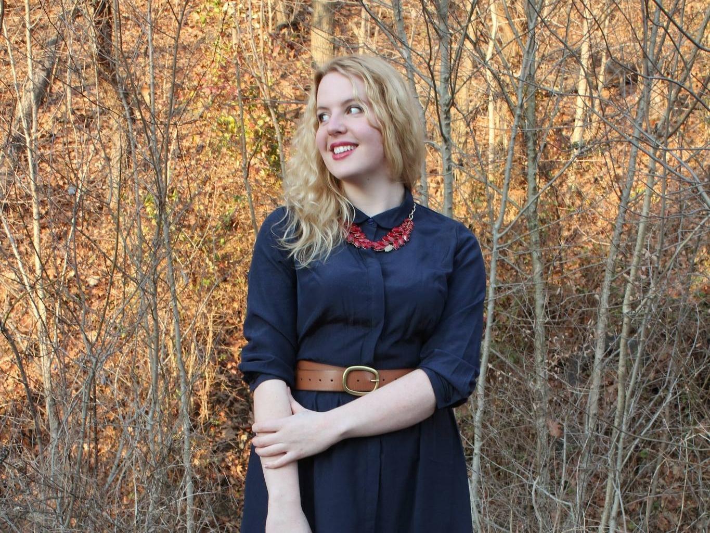 Sarah Cadence Hamm, Fiction Ed., Issues #2-3