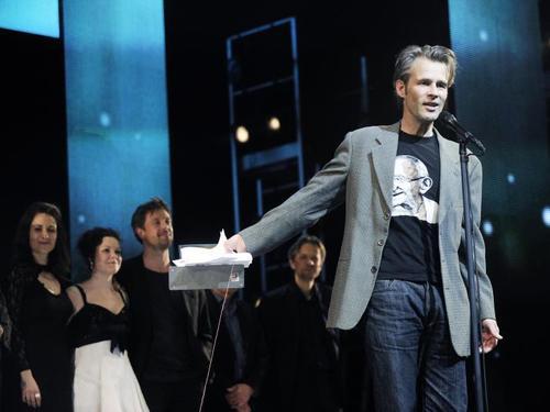 Rolf Heim, Director