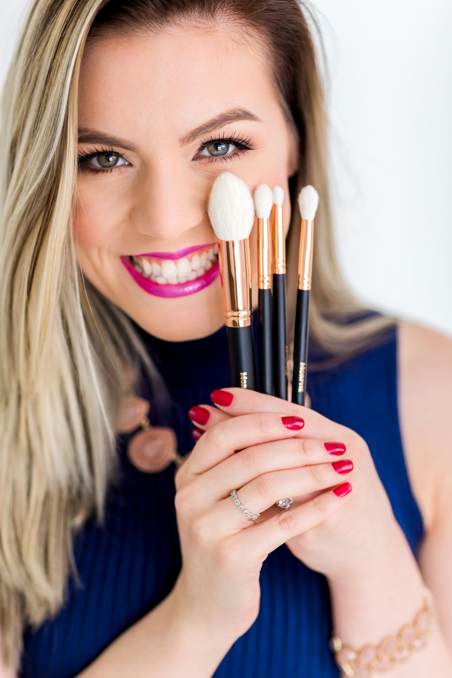 About The Artist Jocelyn Mariah Makeup Artist