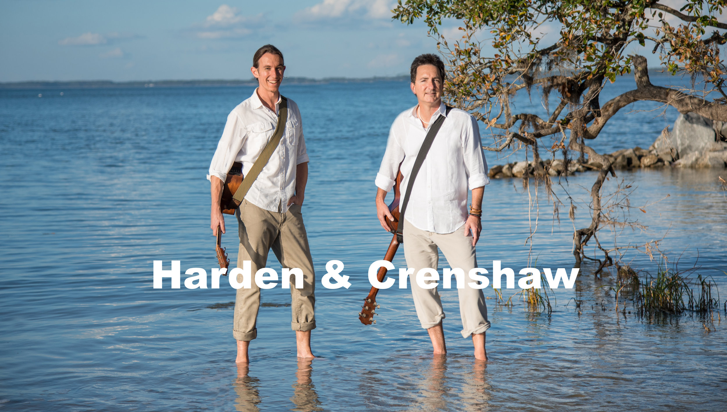 Harden & Crenshaw : Live music and DJ combined