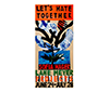 Let's Hate Together - Sofia Hager    6/24/16 - 7/28/16