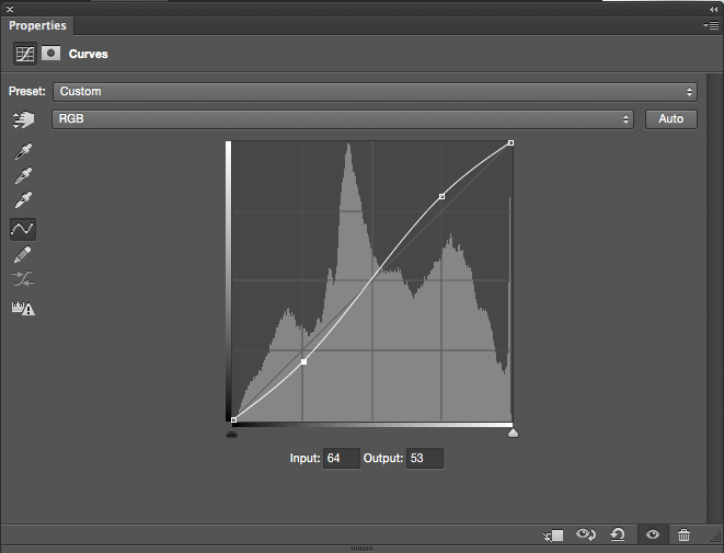 How To Use The Curves Tool in Photoshop — LIVE SNAP LOVE