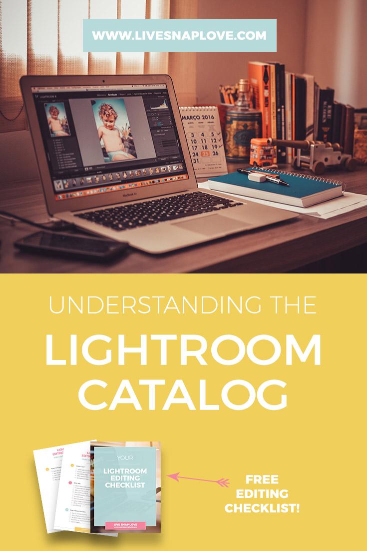 Understand how Lightroom's catalog system works in this Lightroom tutorial.
