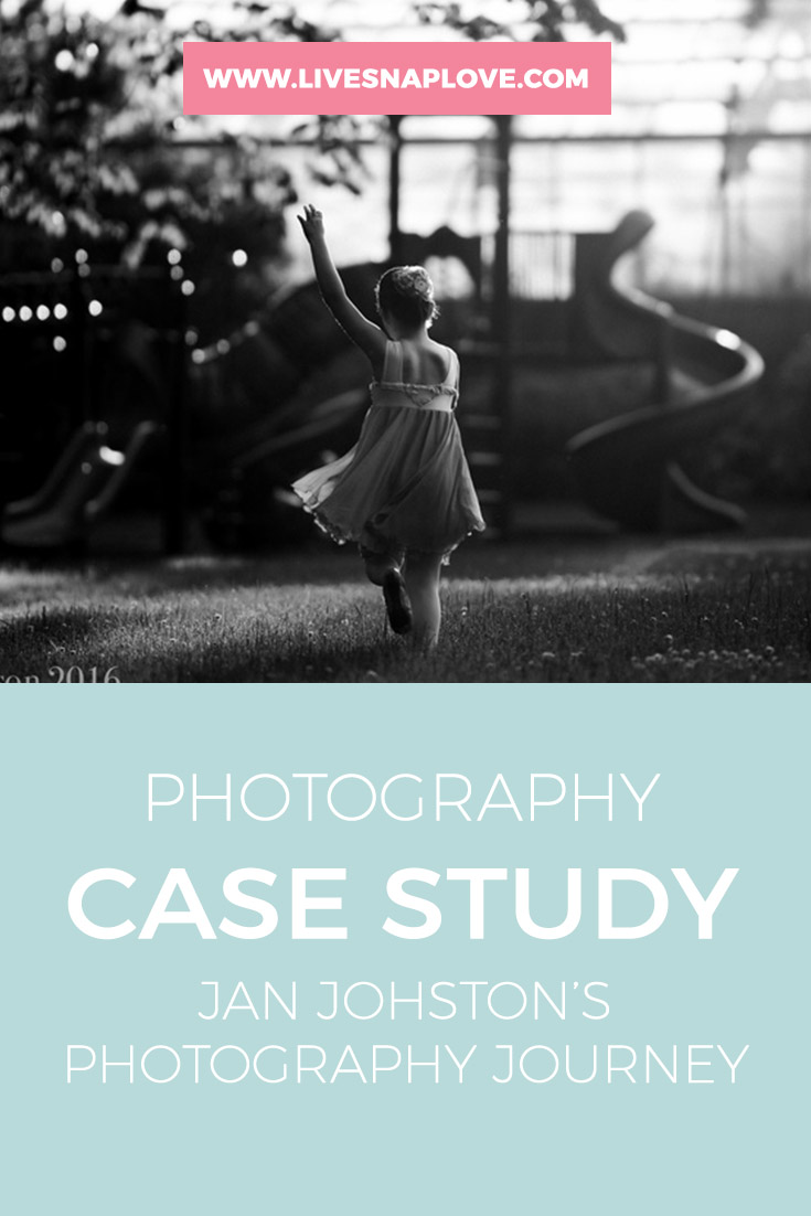 Photography Case Study | Photographer Interview | Beginner Photography Tips