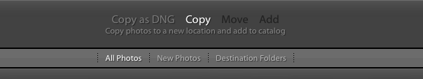 HOW TO GET STARTED WITH LIGHTROOM - COPY