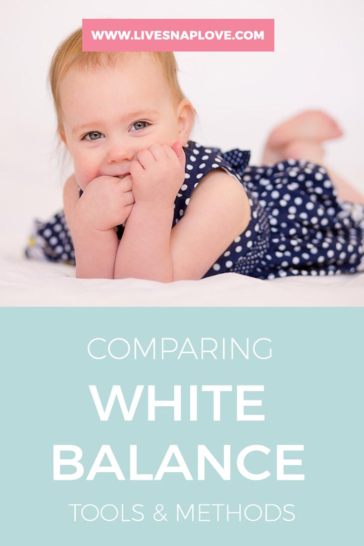 Photography Tutorial | White Balance | Photography Tips