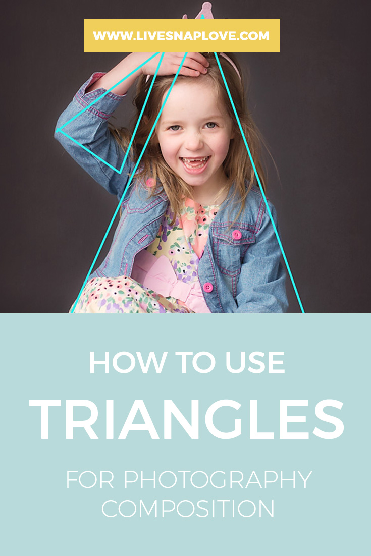 Photography Composition Tips | How to use Triangles for Photography Composition