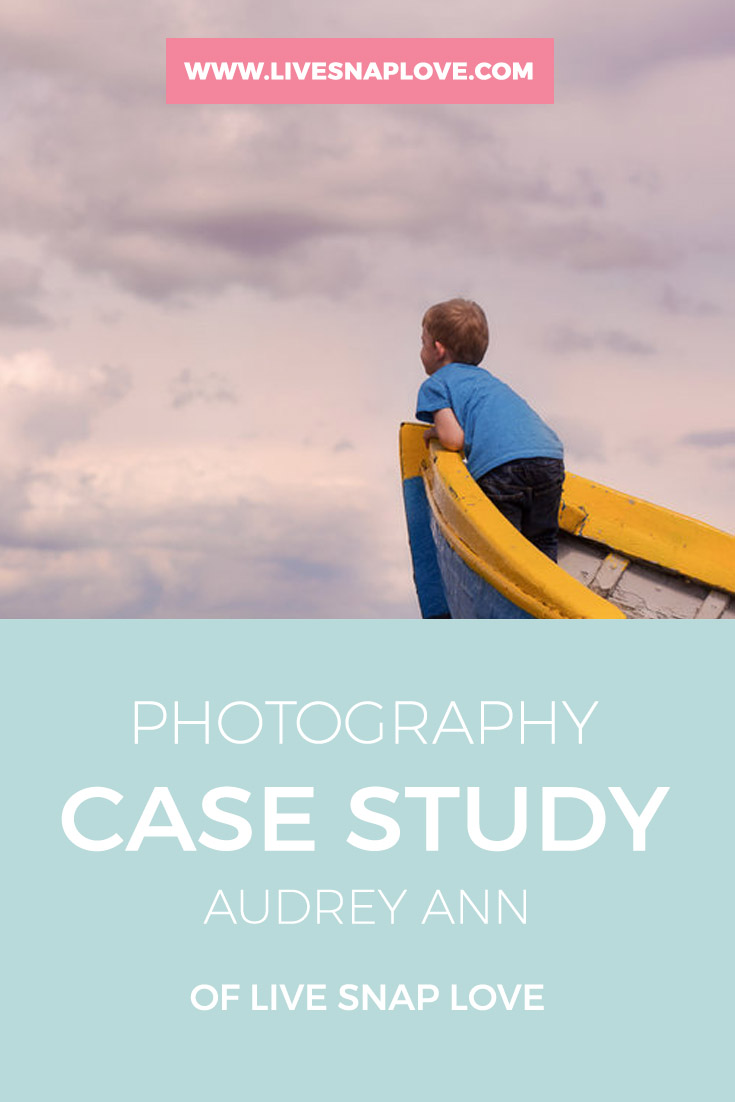 Photographer Case Study | Photography Ideas | Photographer Interview