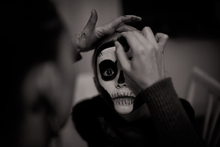 Tips for Photographing Halloween