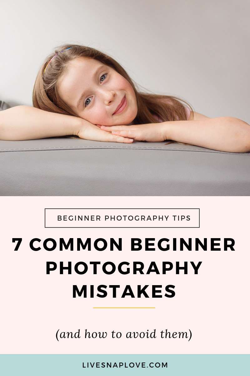 Beginner Photography Tips | Tips for new photographers | Photographer Mistakes