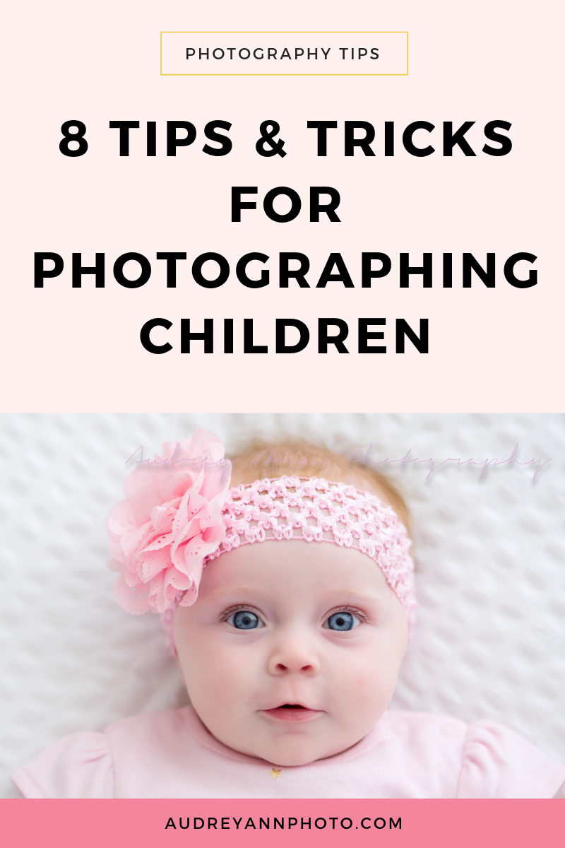 Learn how to get great pictures of children with these childhood photography tips!  Click through to get the tips and some child photography ideas!
