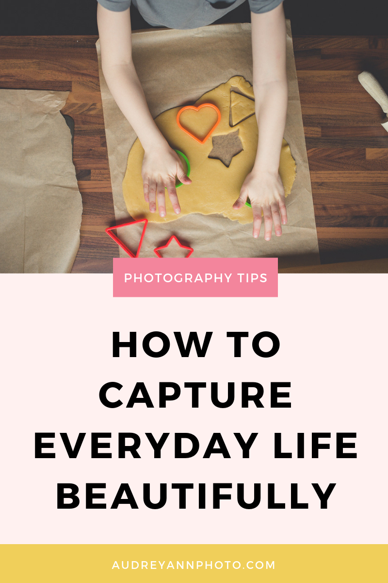 Check out these kids lifestyle photography tips to help you beautifully capture your everyday!
