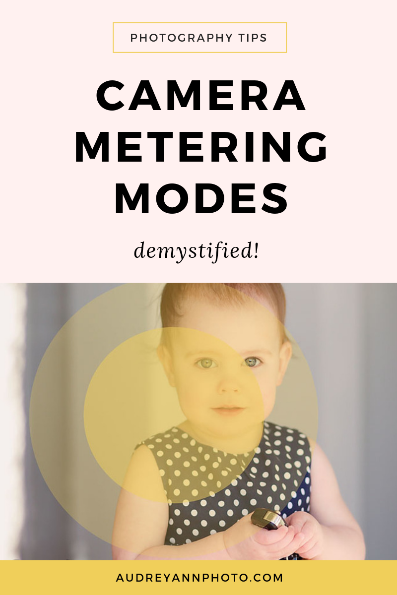 Learn how to get perfect exposure with this exposure photography tips! Using your camera's metering modes is a great way to understand exposure, so click through to read more about this camera setting!