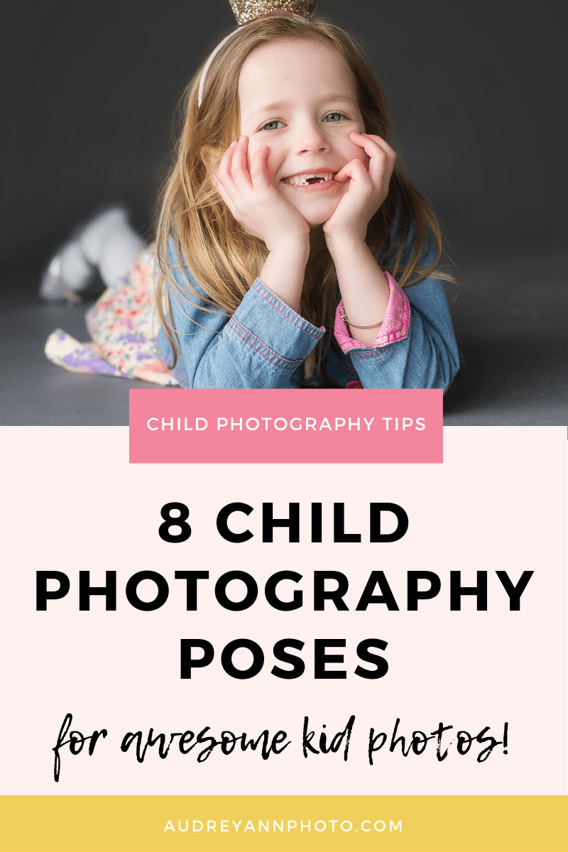 8 Child Photography Poses For Stunning Kid Photography Live Snap Love