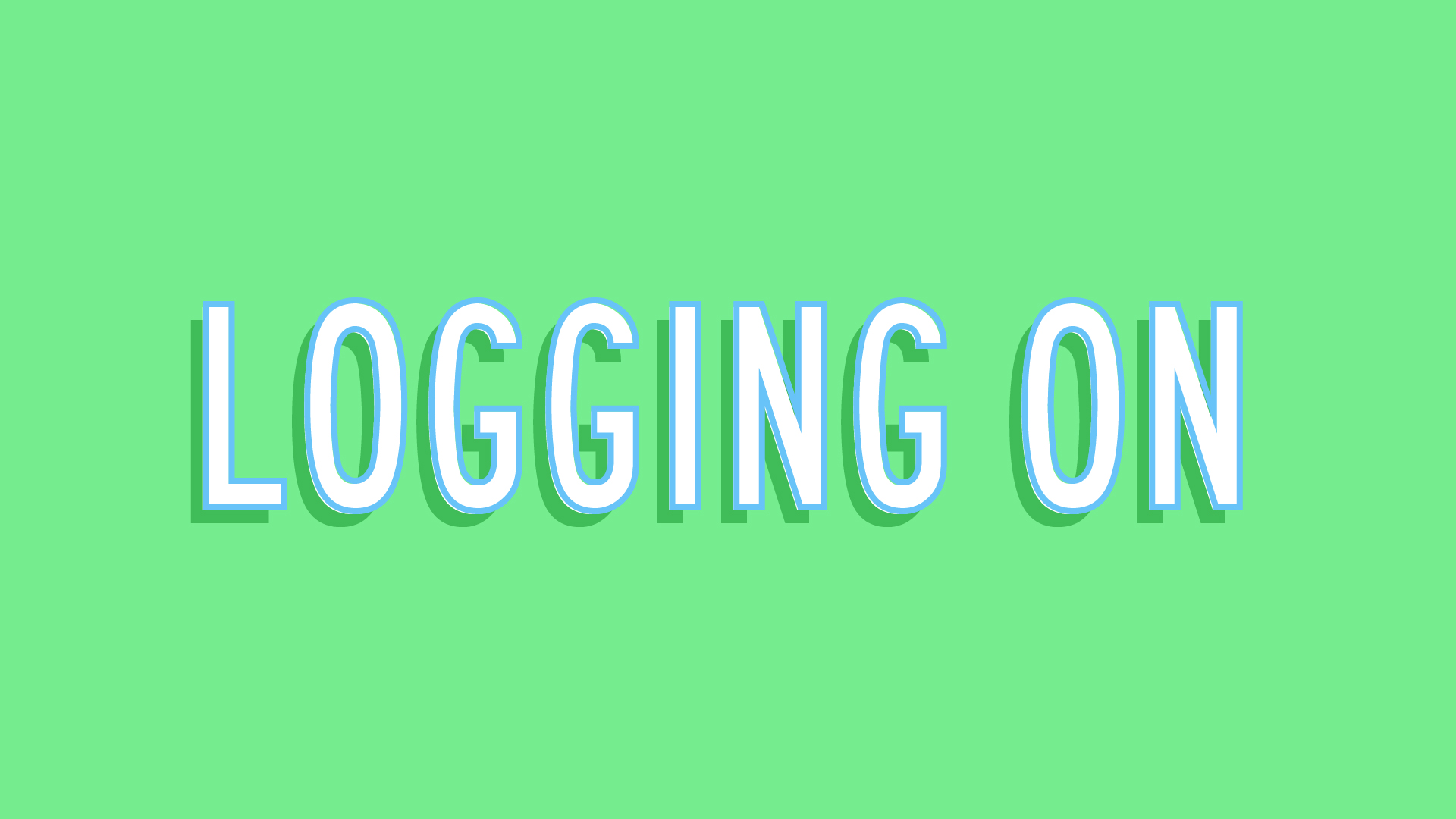 Logging on-100.jpg