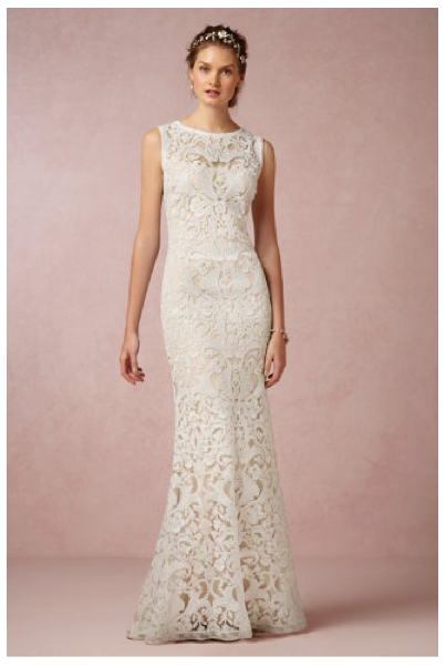 Ines Gown - $700