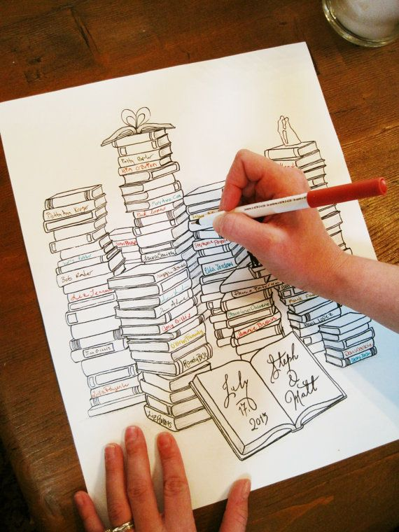 Great idea for book lovers and will make a great discussion piece forany room.