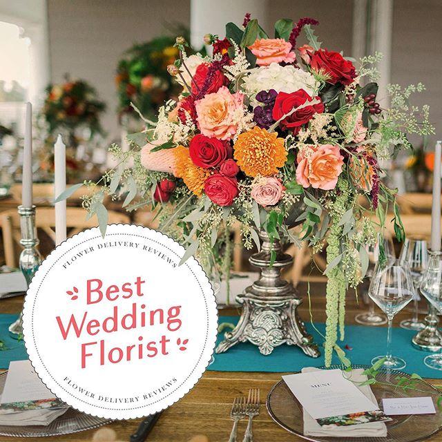 Best wedding florist, KY + OH