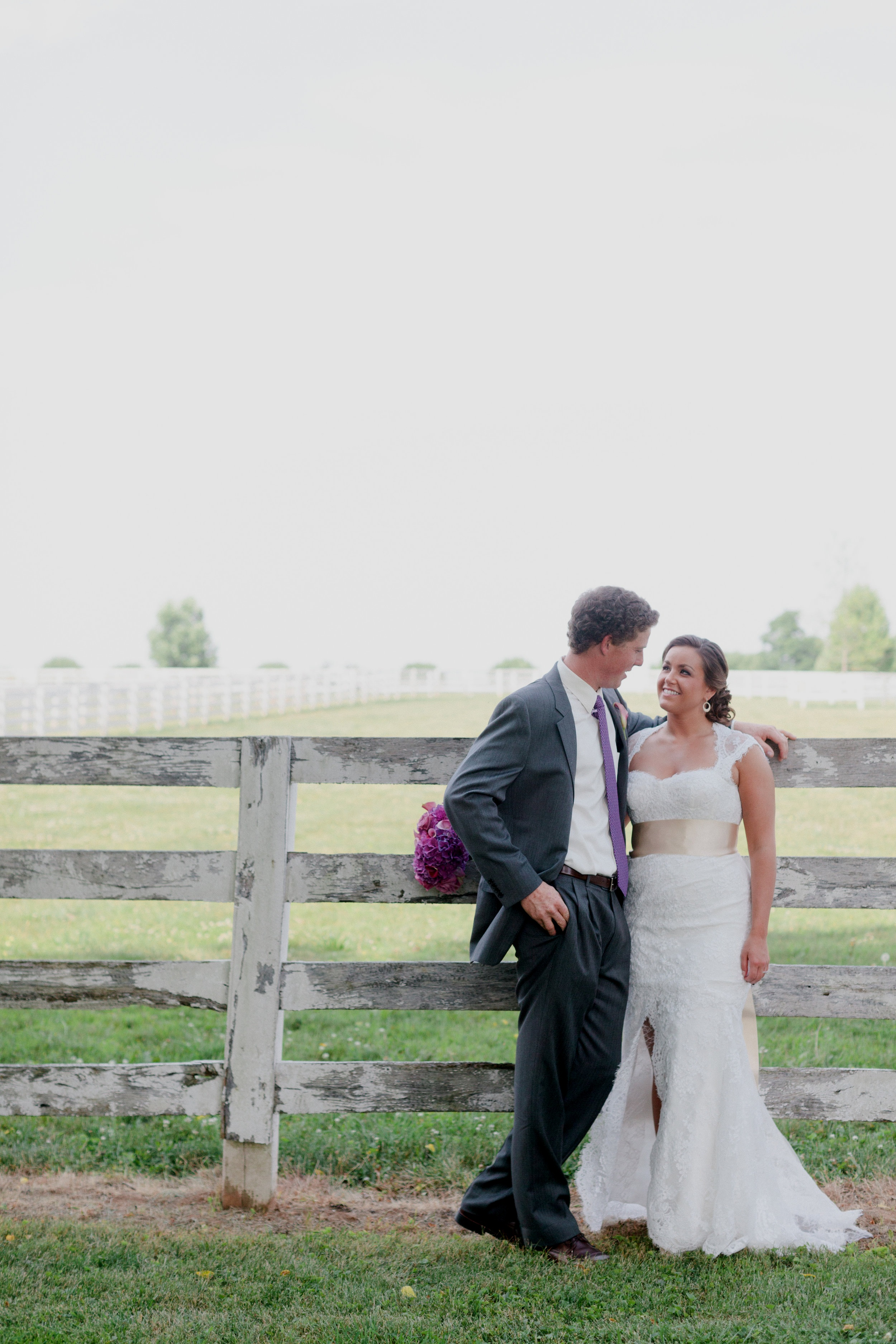 Style Me Pretty - Southern Wedding