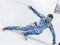 Marco Sullivan, US Alpine Downhill Skier