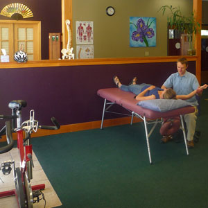 Physical Therapy services truckee, lake tahoe