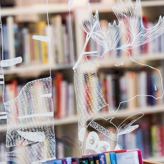 Näsbyparks Library