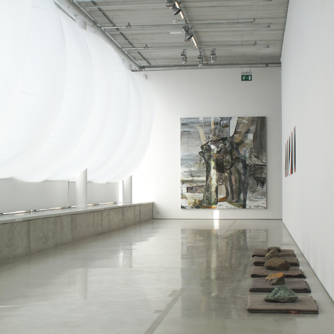 Life Forms / Bonniers Konsthall