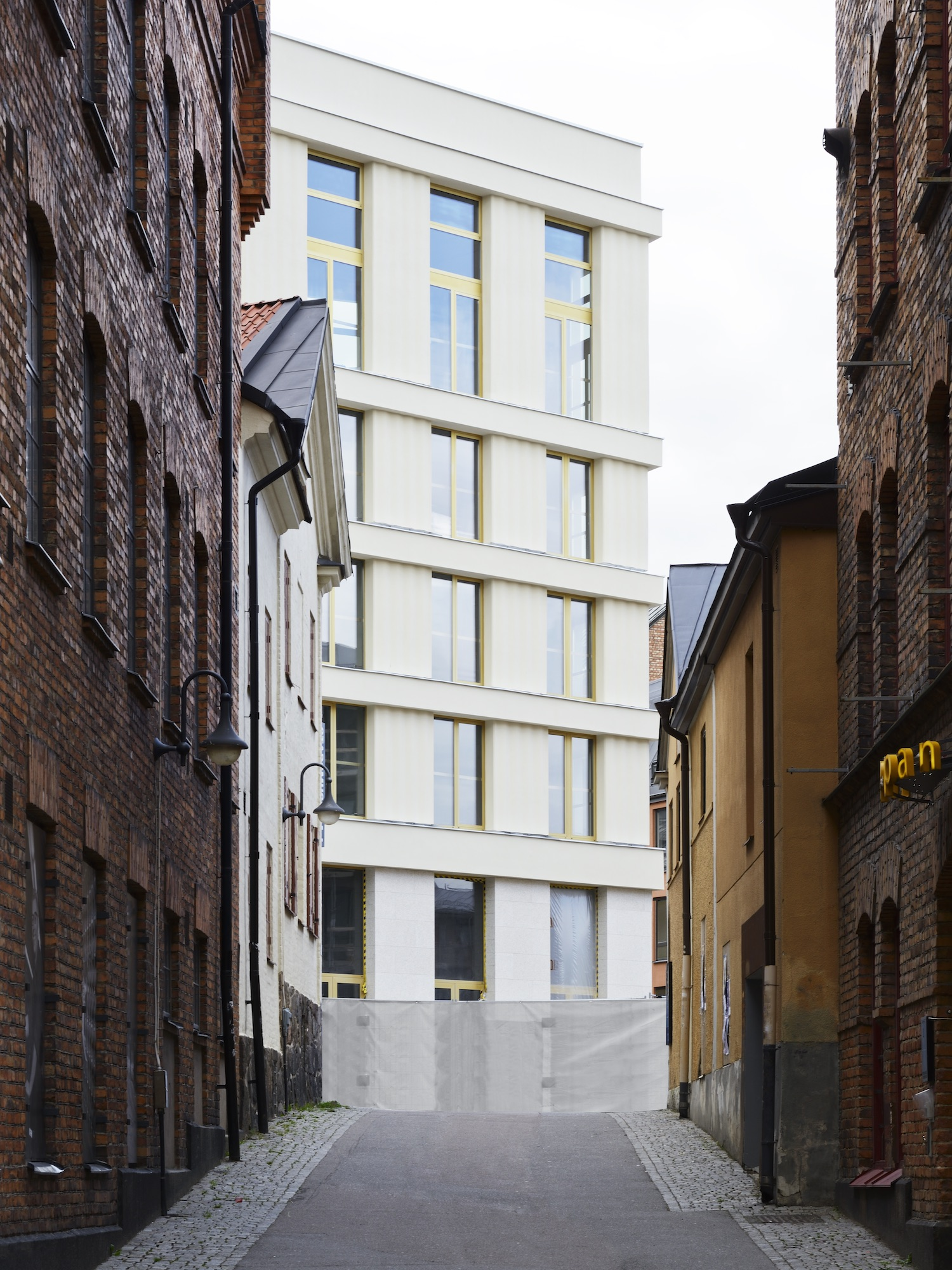 Foto: Mikael Olsson